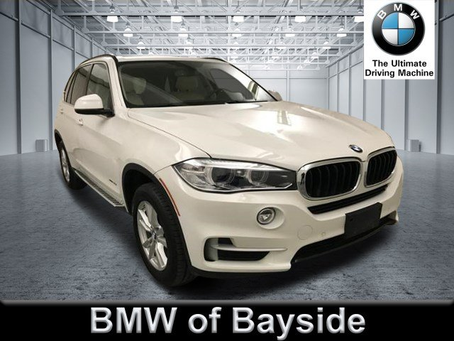Certified Pre-Owned 2014 BMW X5 xDrive35i