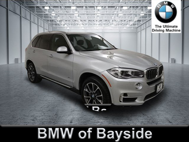 2017 BMW X5 xDrive35d With Navigation & AWD UB08464L