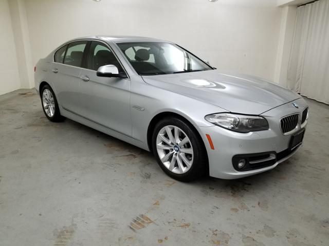 Bmw 535I Xdrive >> Pre Owned 2016 Bmw 5 Series 4dr Sdn 535i Xdrive Awd Awd