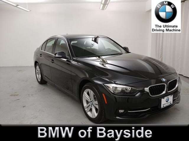 2017 BMW 3 Series 330i xDrive AWD UB08327L