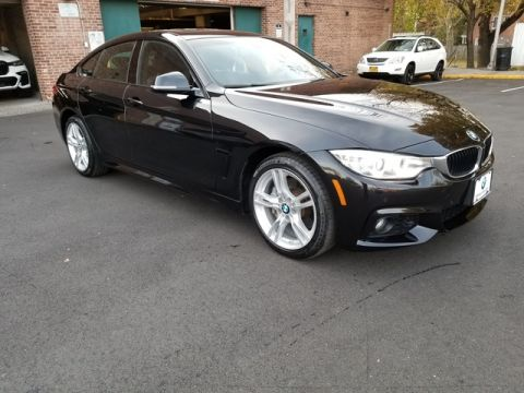 Certified Pre-Owned 2016 BMW 4 Series 4dr Sdn 428i xDrive AWD Gran Coupe AWD