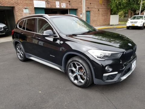 Certified Pre-Owned 2016 BMW X1 AWD 4dr xDrive28i
